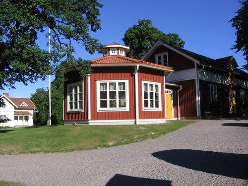 Selma Lagerlöfs Anwesen